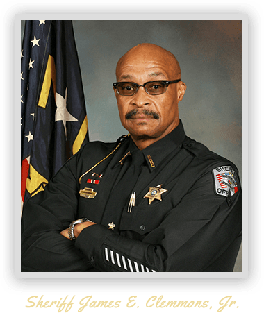 Richmond County Sheriff, NC | Official Website