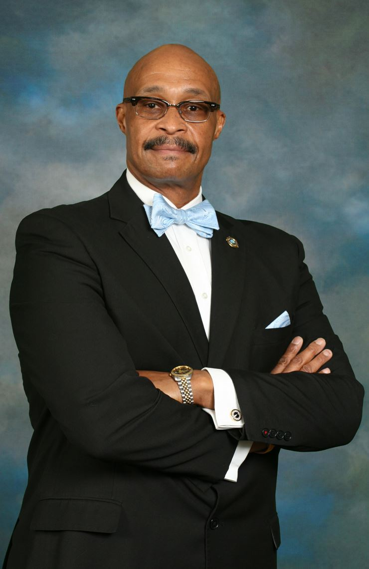 Sheriff James E  Clemmons, Jr  | Richmond County Sheriff, NC